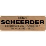 scheerder-logo